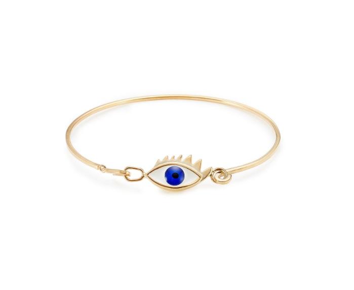 Bracelet delfina delettrez et si l on s offrait des bijoux originaux elle - Bracelets bresiliens originaux ...