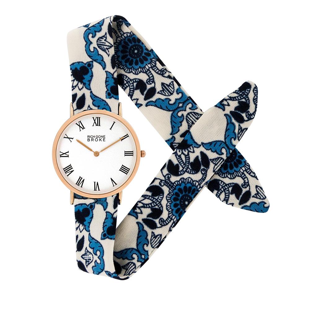 montre originale rich gone broke 11 montres originales pour mettre du fun dans votre look elle. Black Bedroom Furniture Sets. Home Design Ideas
