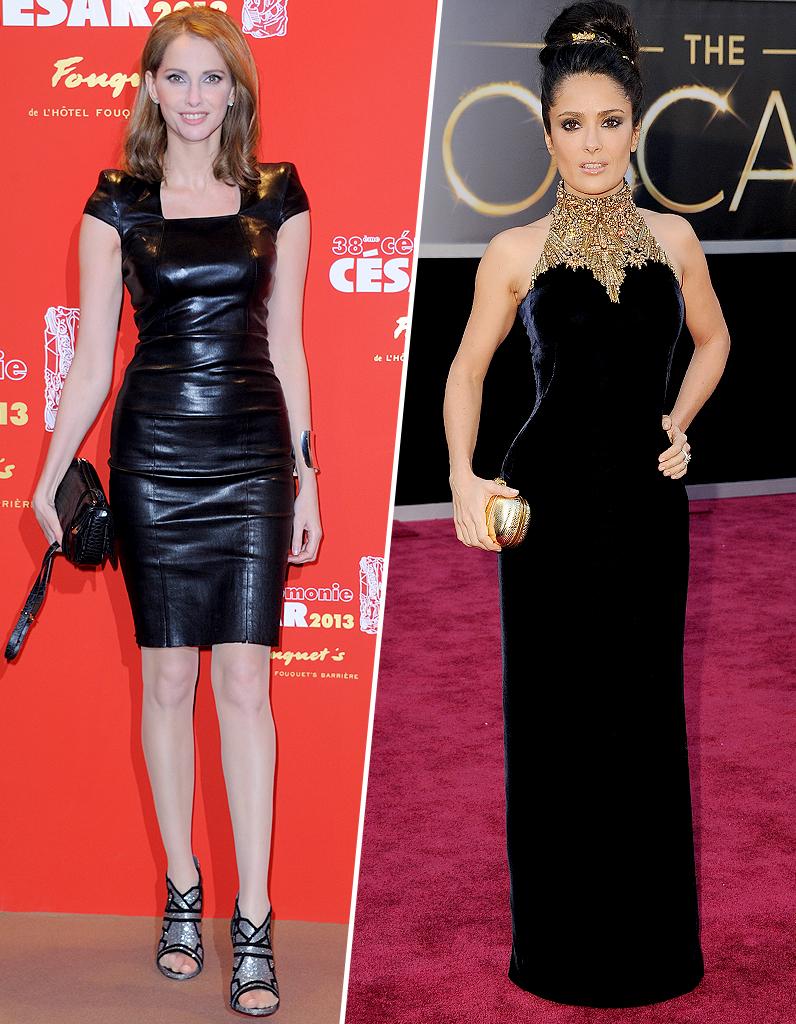 Les plus belle robe noire