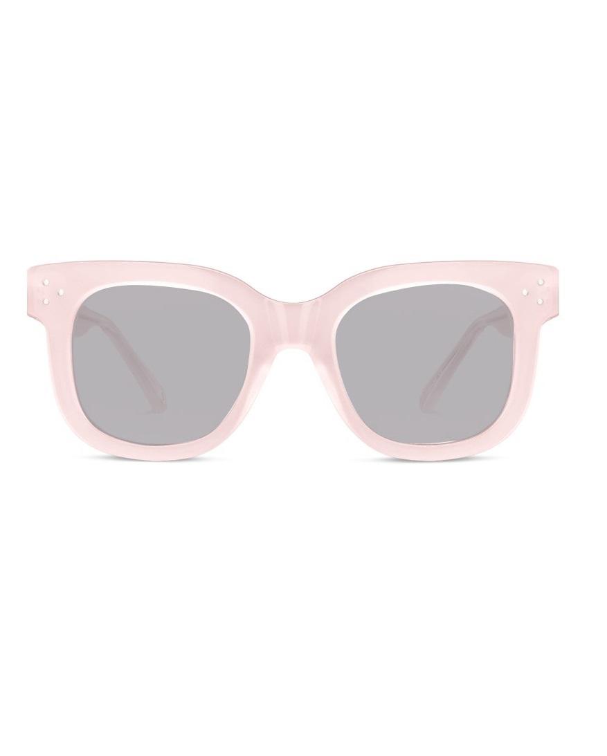 une paire de lunettes de soleil pastel jimmy fairly 99 10 pi ces moins de 100 que vous. Black Bedroom Furniture Sets. Home Design Ideas