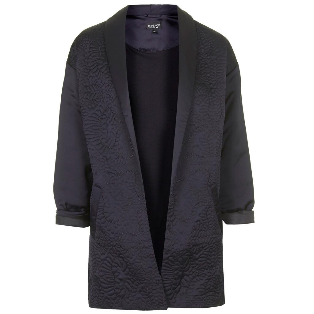 blazer topshop soldes hiver 2015 50 articles moins de 100 euros elle. Black Bedroom Furniture Sets. Home Design Ideas