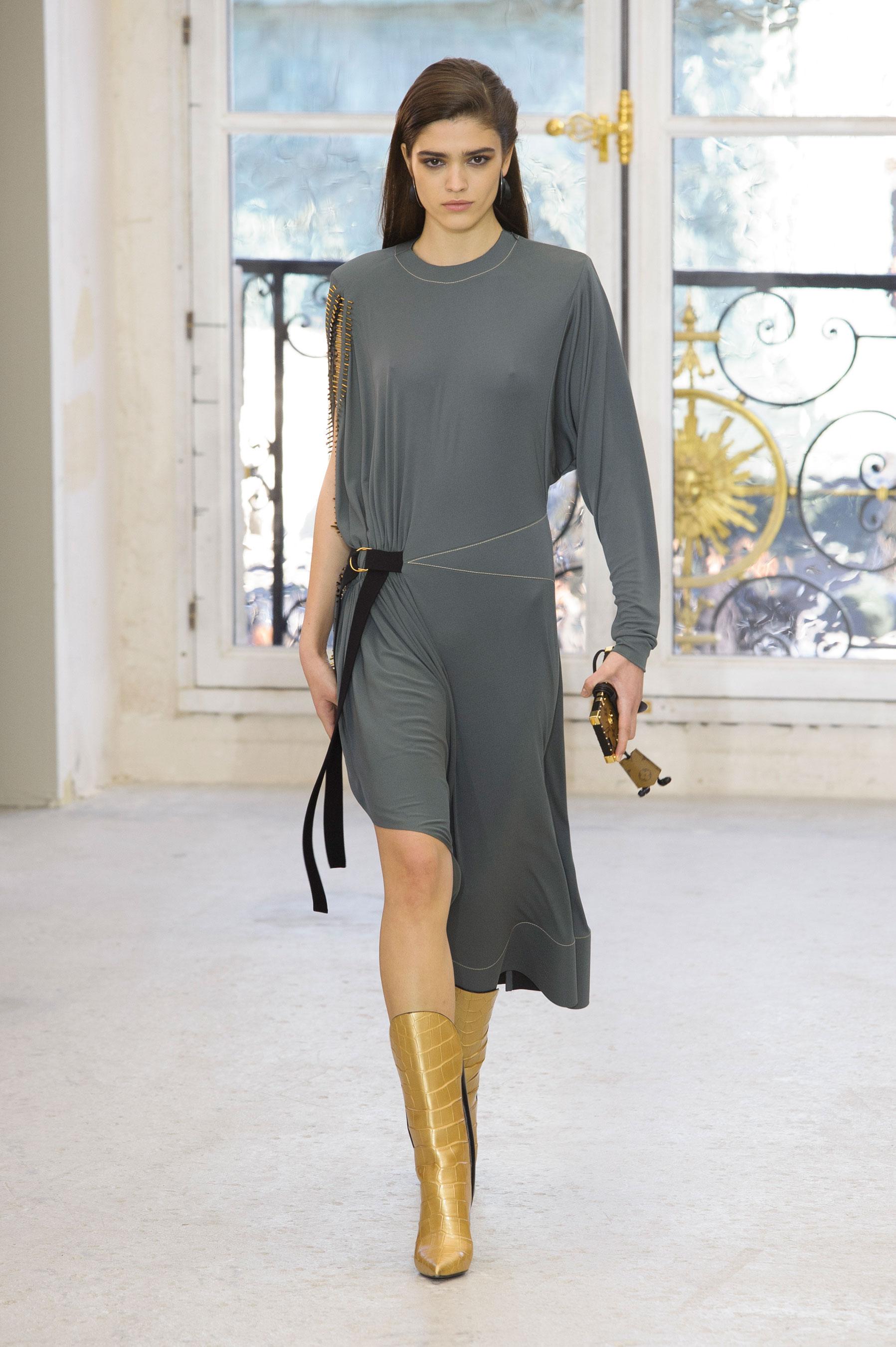 Vetements Party Paris Fashion Week