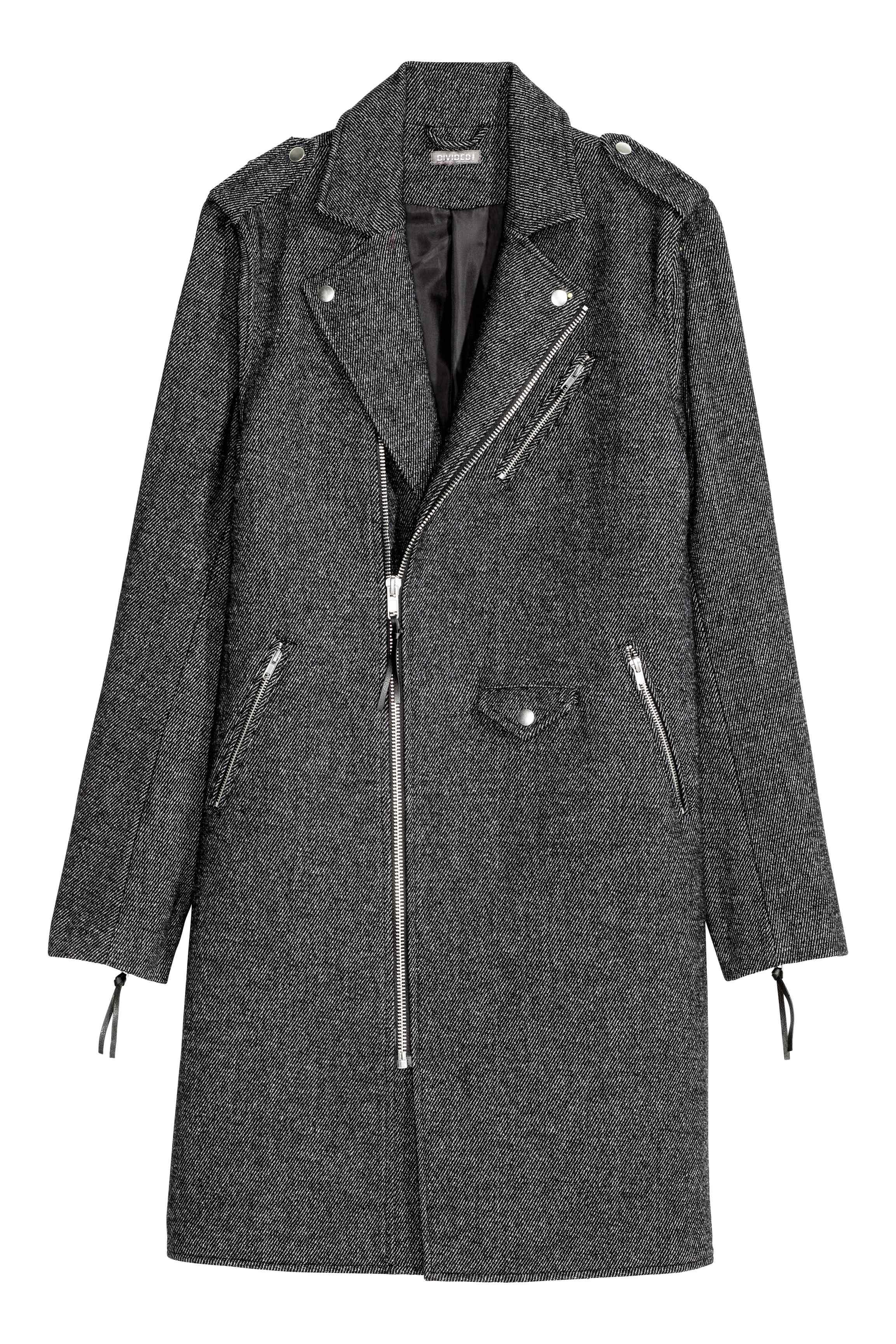 manteau homme 30 beaux manteaux pour homme elle