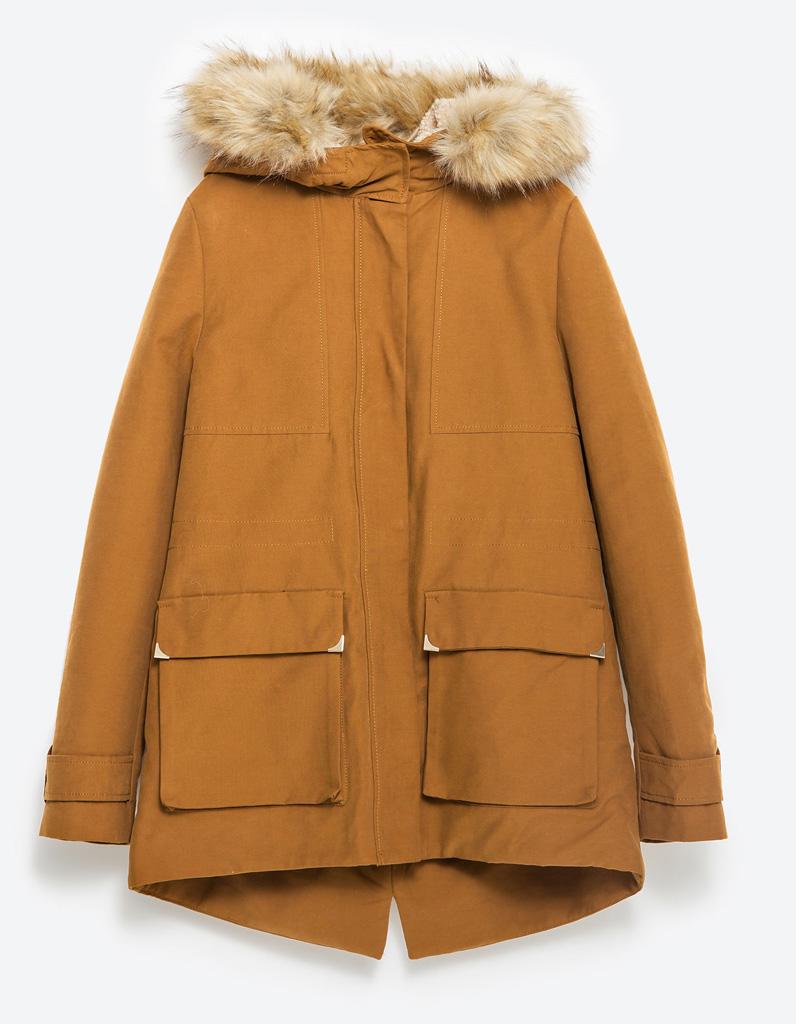 manteau femme zara zara femme manteau en laine revers vestes co parka femme zara manteau kaki. Black Bedroom Furniture Sets. Home Design Ideas
