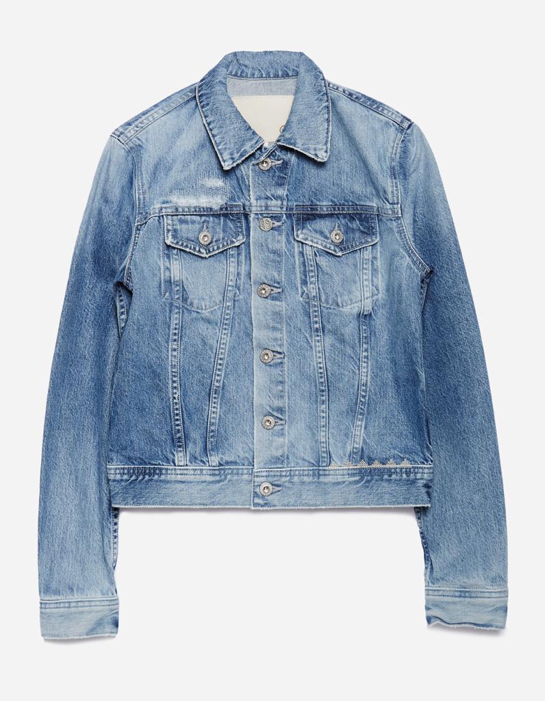 veste d t ag jeans la veste d 39 t c 39 est le nouveau gilet elle. Black Bedroom Furniture Sets. Home Design Ideas