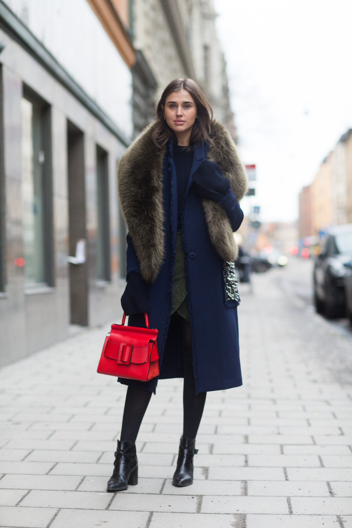 The Chic Curve Seattle Fashion: Look Chic Femme : 30 Inspirations Pour Un Look Chic