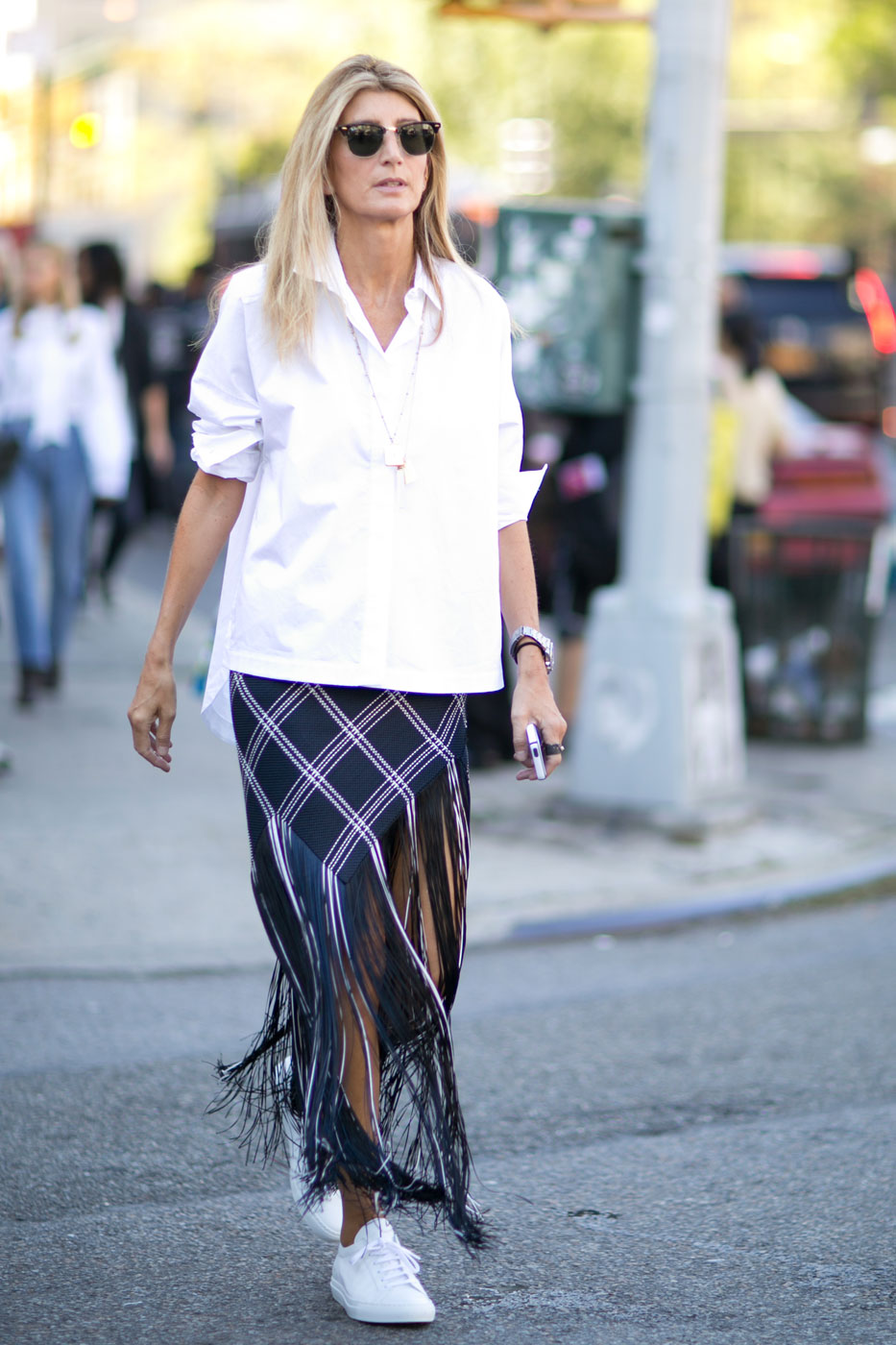 Style Street Pointu Street Style Les Filles Cool