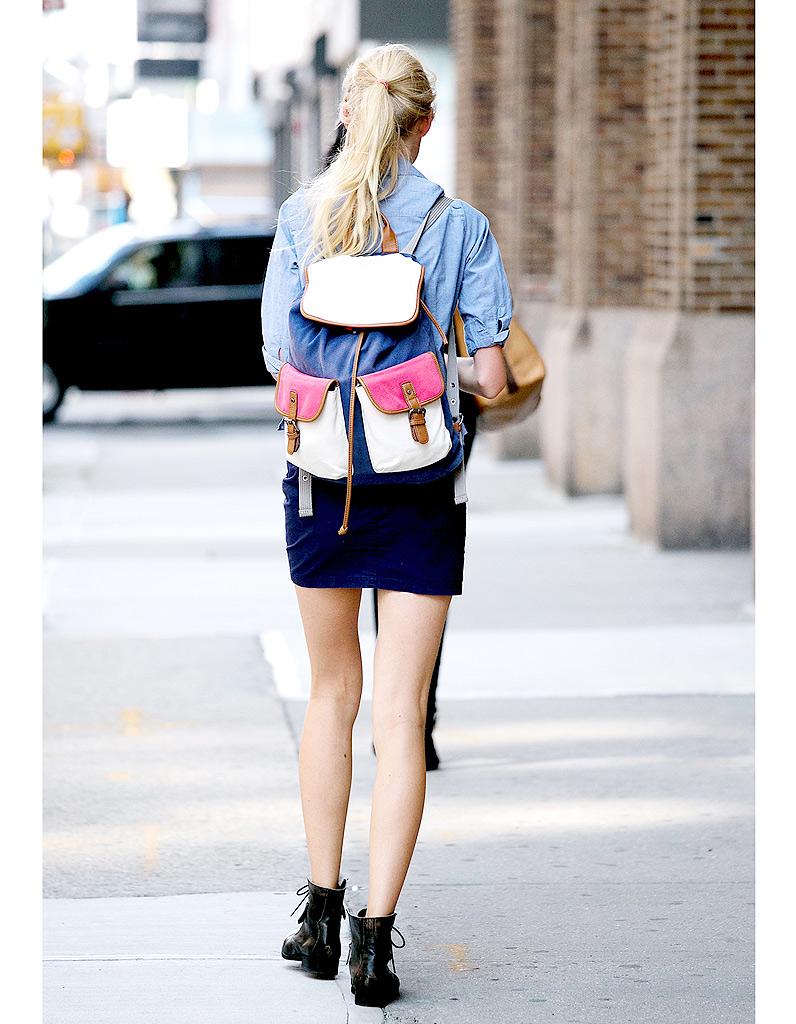 le sac l opard street style les sacs de l t vus sur les tops elle. Black Bedroom Furniture Sets. Home Design Ideas