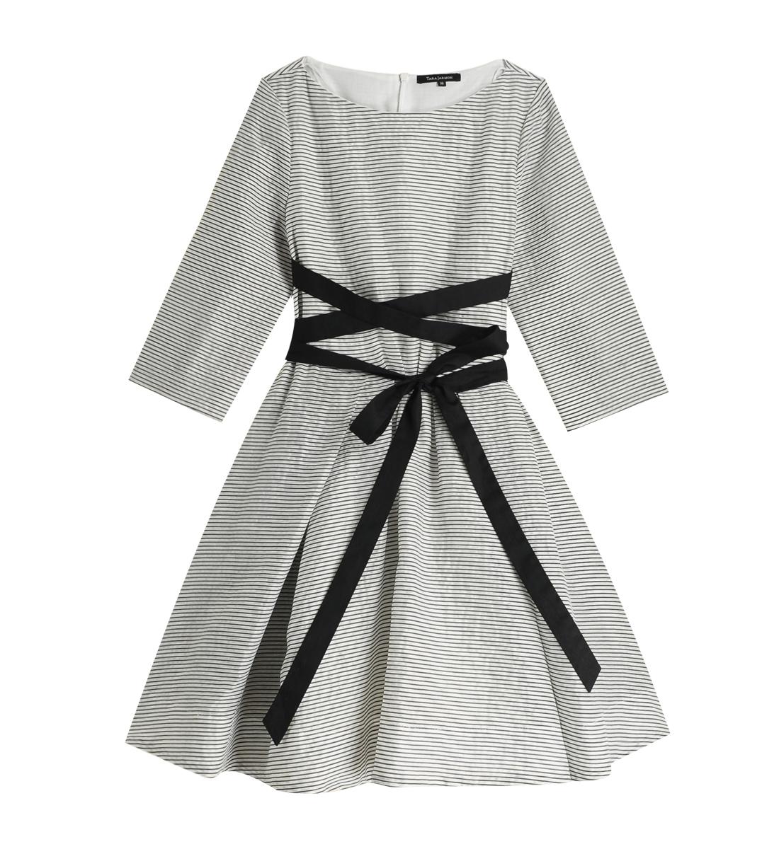 Flambant neuf Belle robe Tara Jarmon - 30 belles robes pour le retour des beaux  DP36