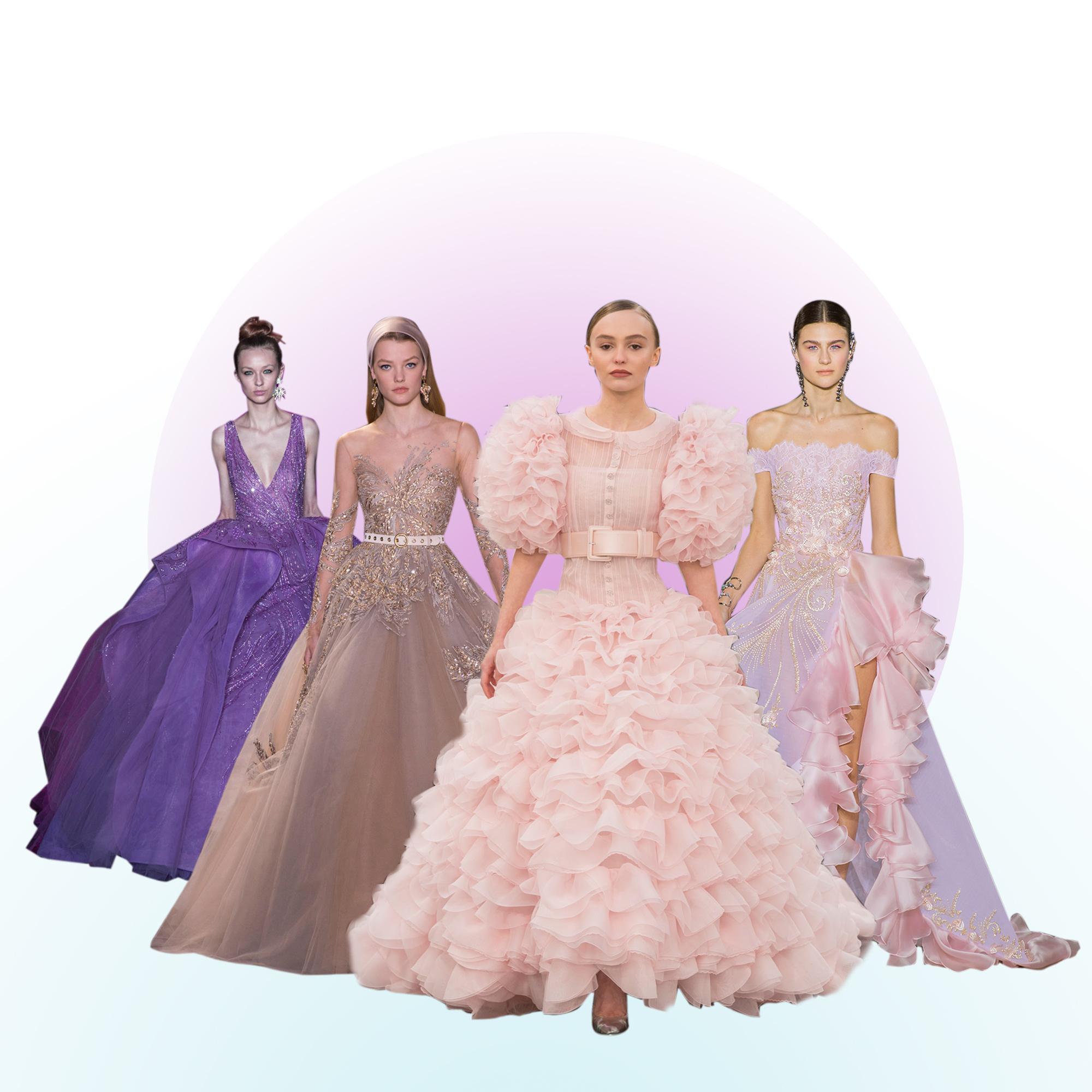 Robe de bal les plus belles robes de bal vues sur les for Robes de bal de plage robe de bal