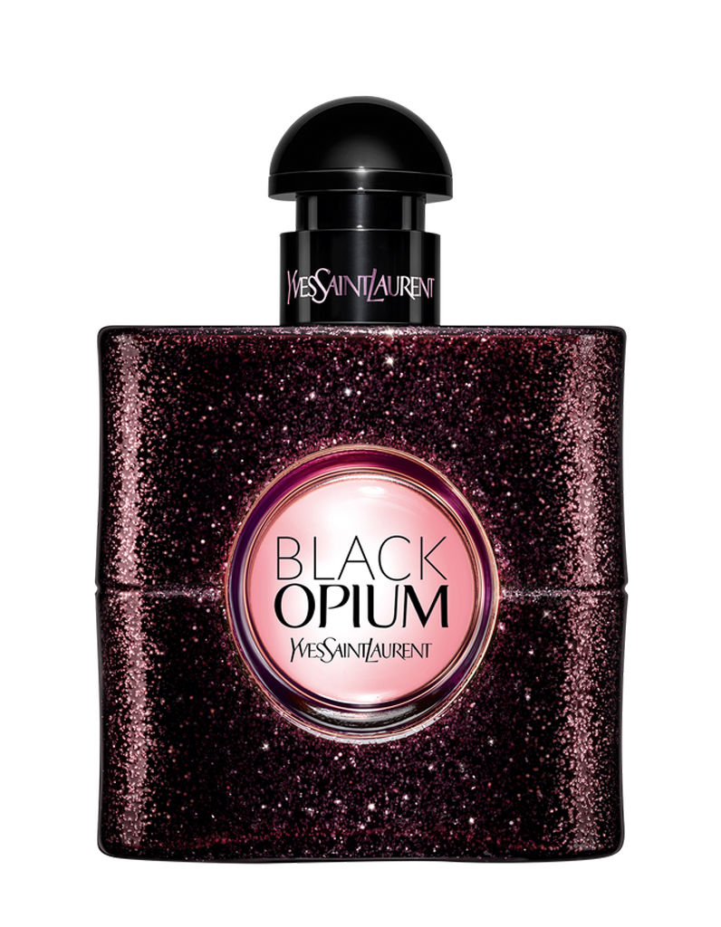 eau de toilette black opium dition limit e 49 90 les 30ml ces parfums grand luxe que l on. Black Bedroom Furniture Sets. Home Design Ideas