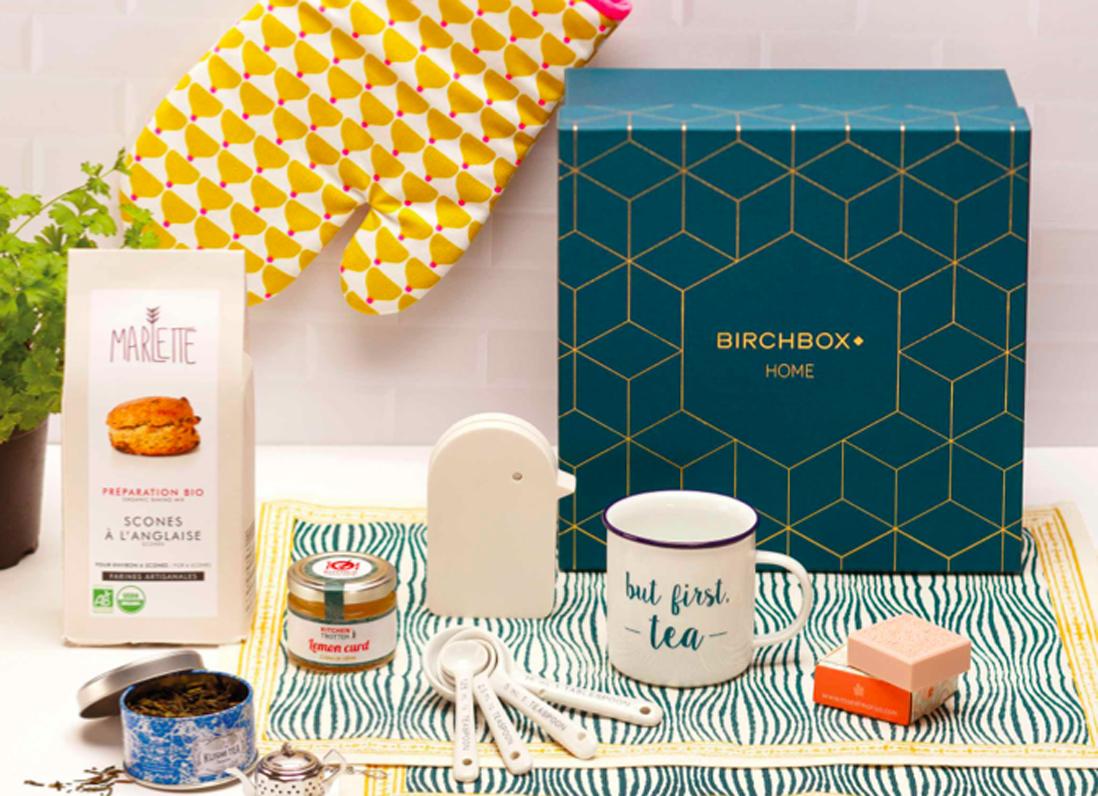 Une box maison no l plus de 100 cadeaux design elle for Cadeaux de noel maison