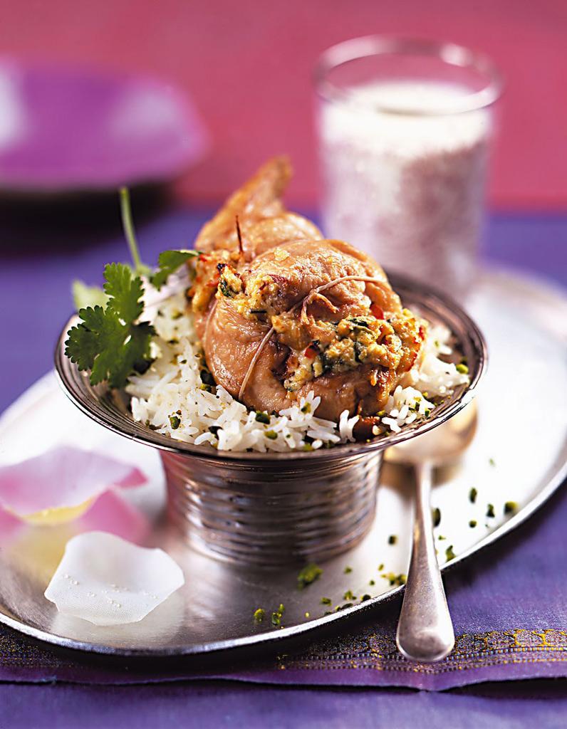 Cuisses de lapin exotique comment cuisiner le lapin pour - Comment cuisiner des cuisses de grenouilles surgelees ...