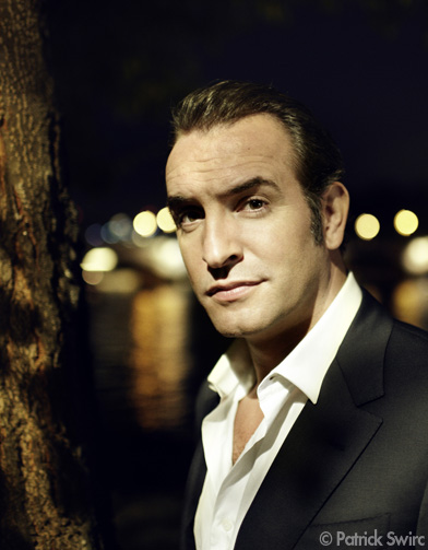 Chapeau l 39 artiste elle for Jean dujardin interview