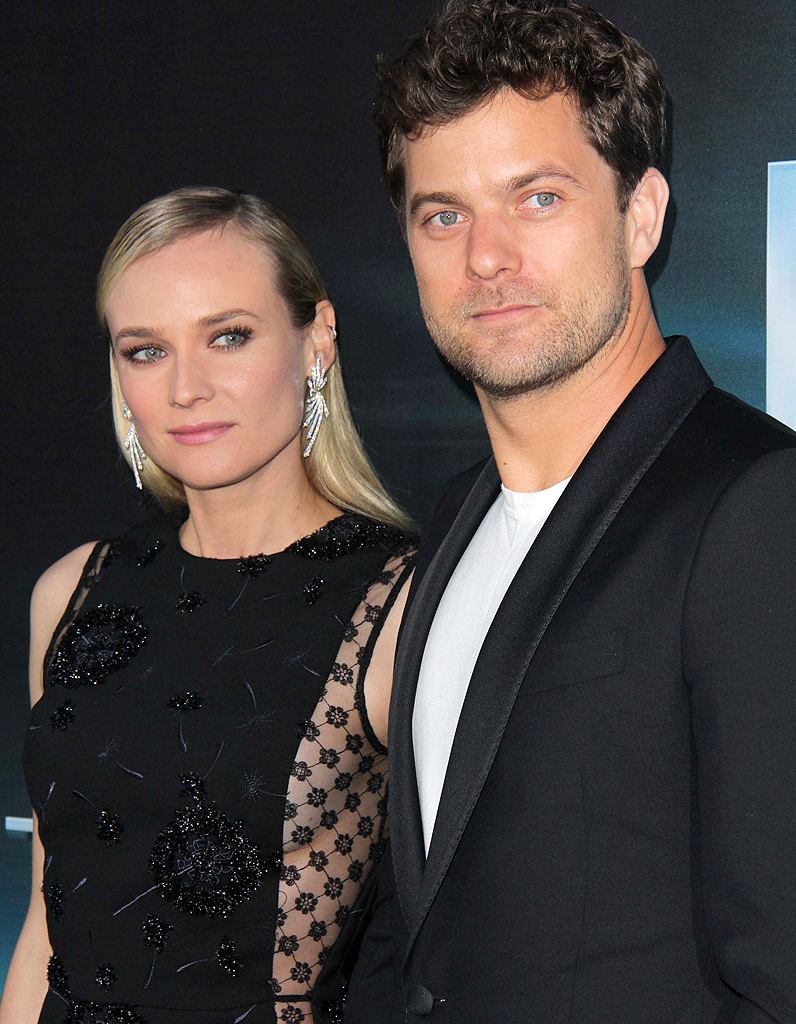 diane kruger et joshua jackson 50 couples mythiques ou presque elle. Black Bedroom Furniture Sets. Home Design Ideas