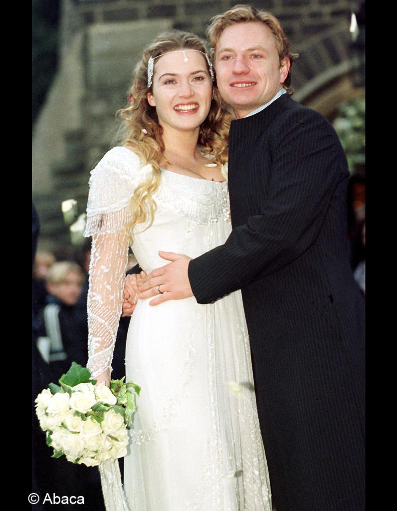 Le mariage de kate winslet et jim threapleton les meilleures photos de mariage de stars elle - Les photos de mariage ...