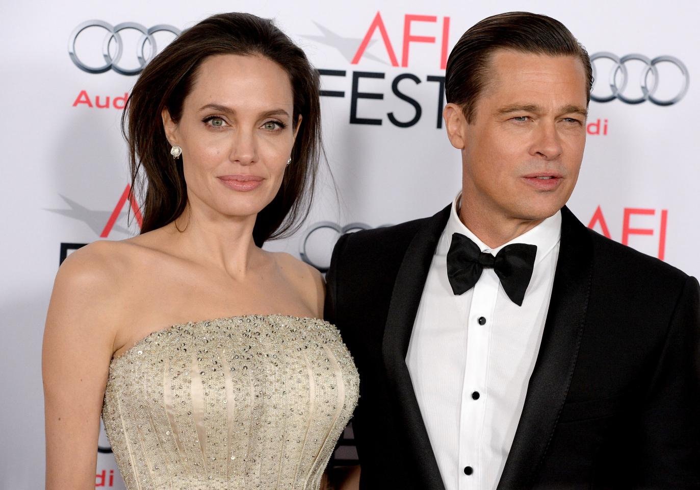pitts divorced singles This post has been updated with new information fans were thrown for a loop when news broke in september 2016 that angelina jolie filed for divorce from.