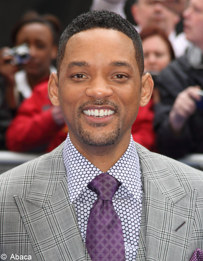 will smith pas ras u00e9 - avec ou sans   oh la barbe