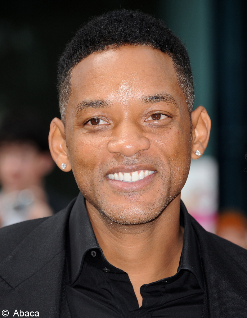 Coiffure Homme Will Smith