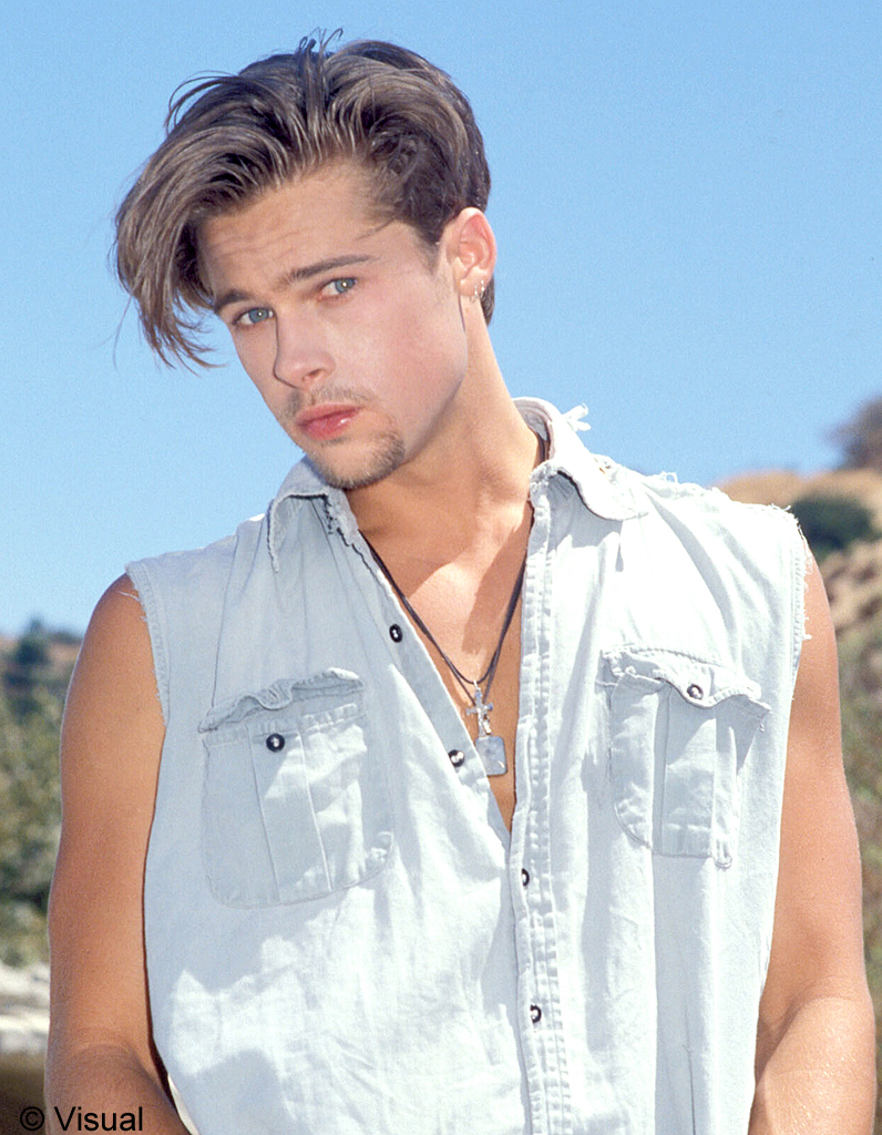 Brad Pitt : son CV cap... Brad Pitt News