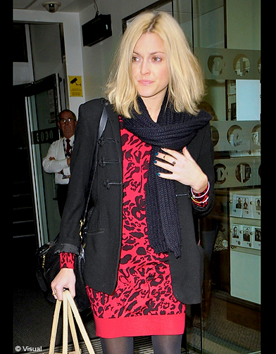 People diaporama reperes semaine fearne cotton