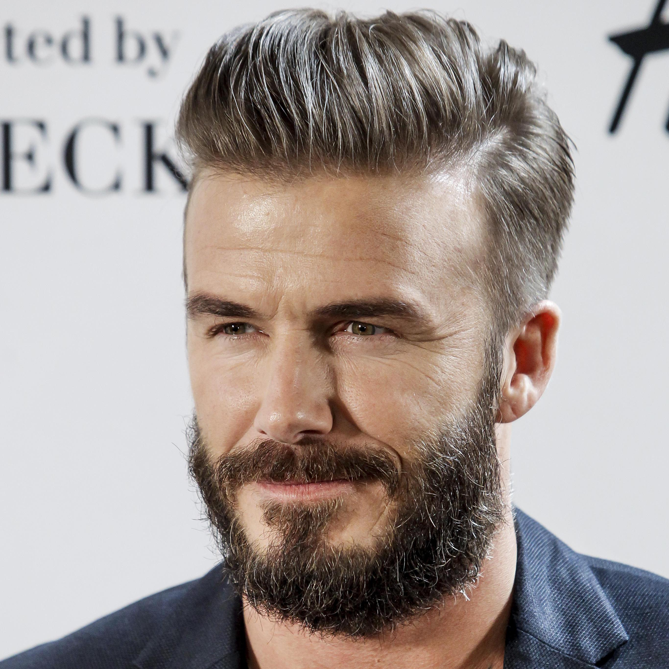 david beckham oblig de se raser la barbe pour sa femme elle. Black Bedroom Furniture Sets. Home Design Ideas