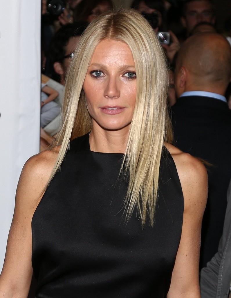 Gwyneth paltrow voque sa fausse couche pour la premi re - Progesterone pour eviter fausse couche ...