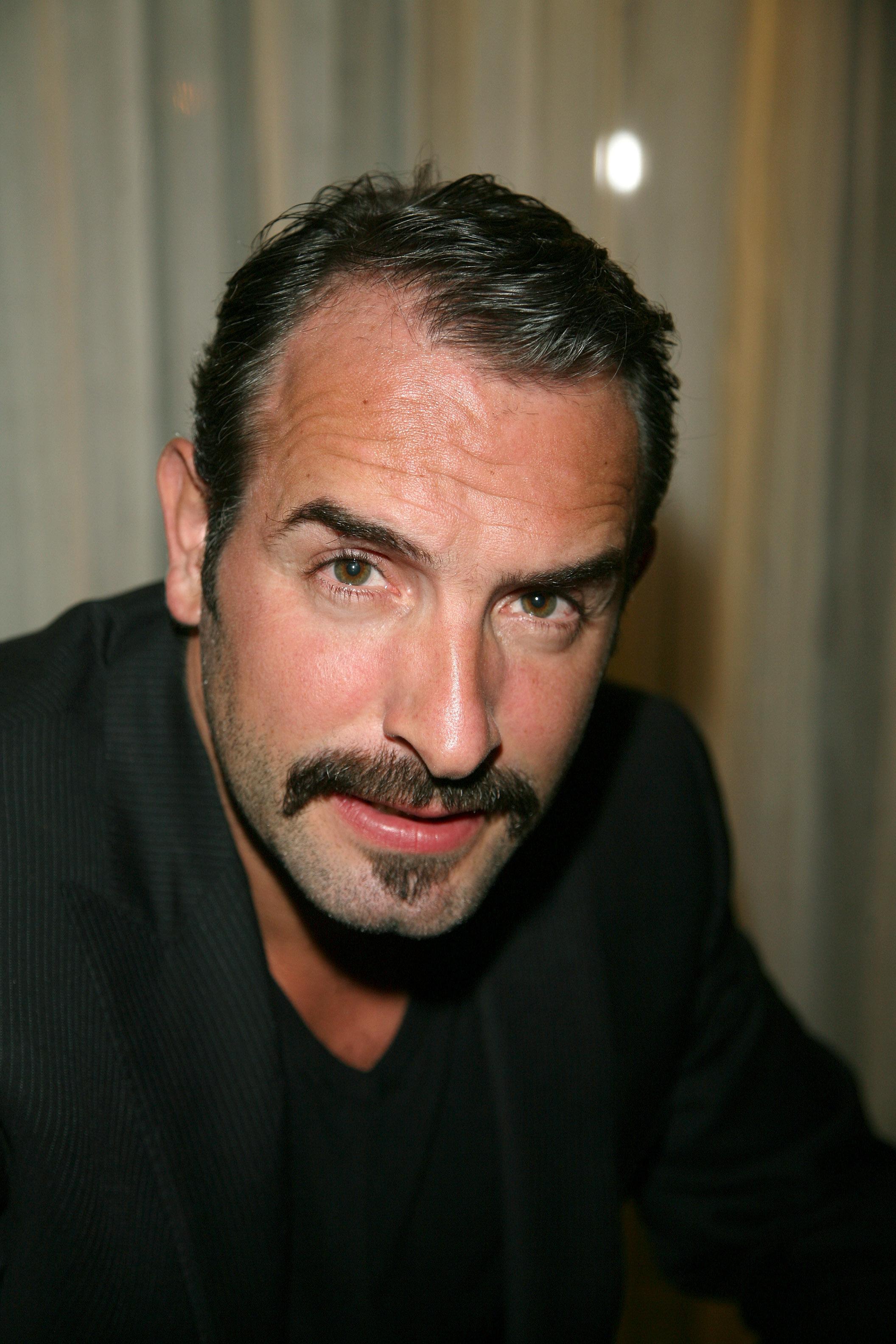 La moustache de Jean D...