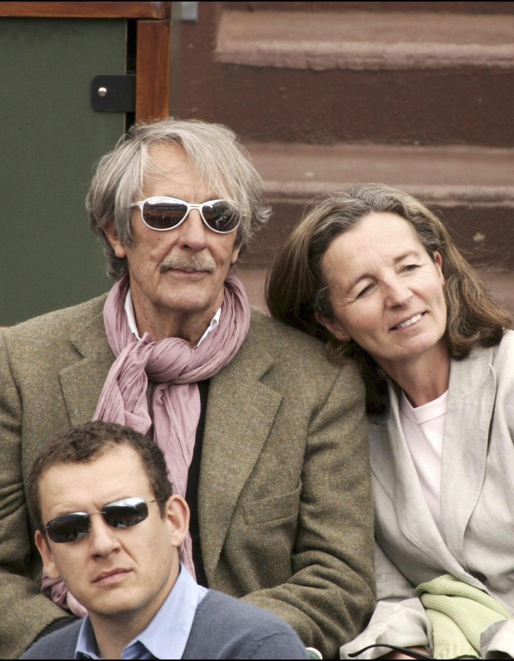 Jean rochefort 3 femmes et 5 enfants pour l 39 homme qui for Jean dujardin et ses enfants