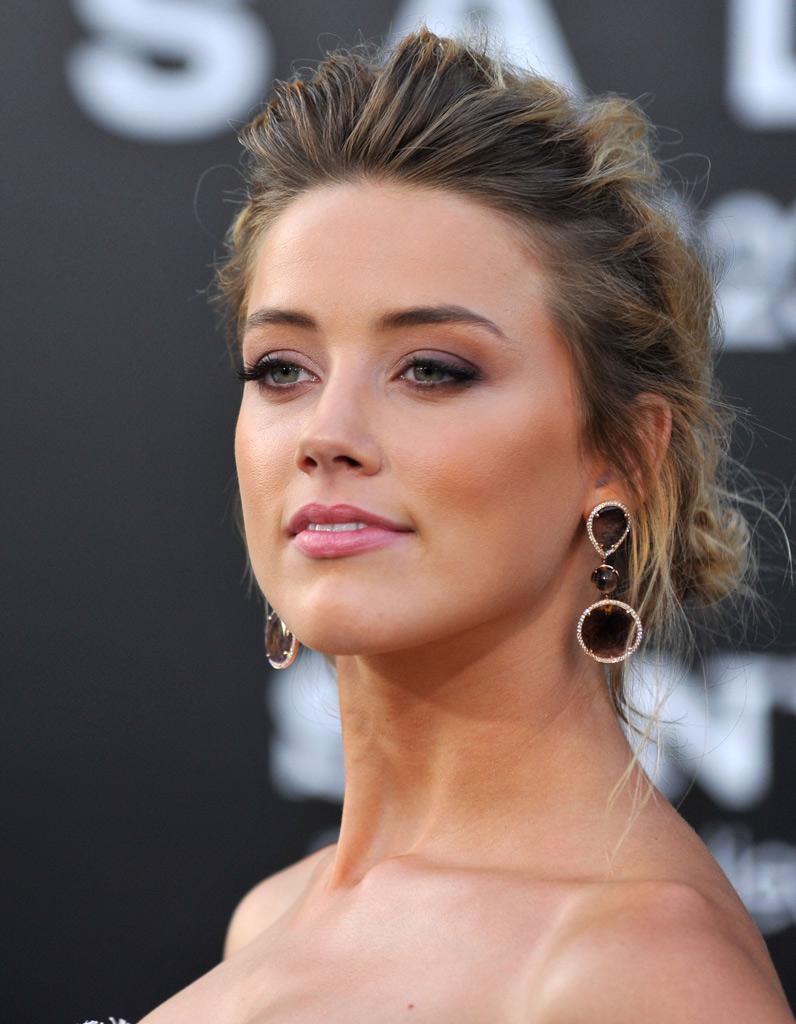 Amber heard les plus belles femmes du monde elle - Plus belle photo du monde ...