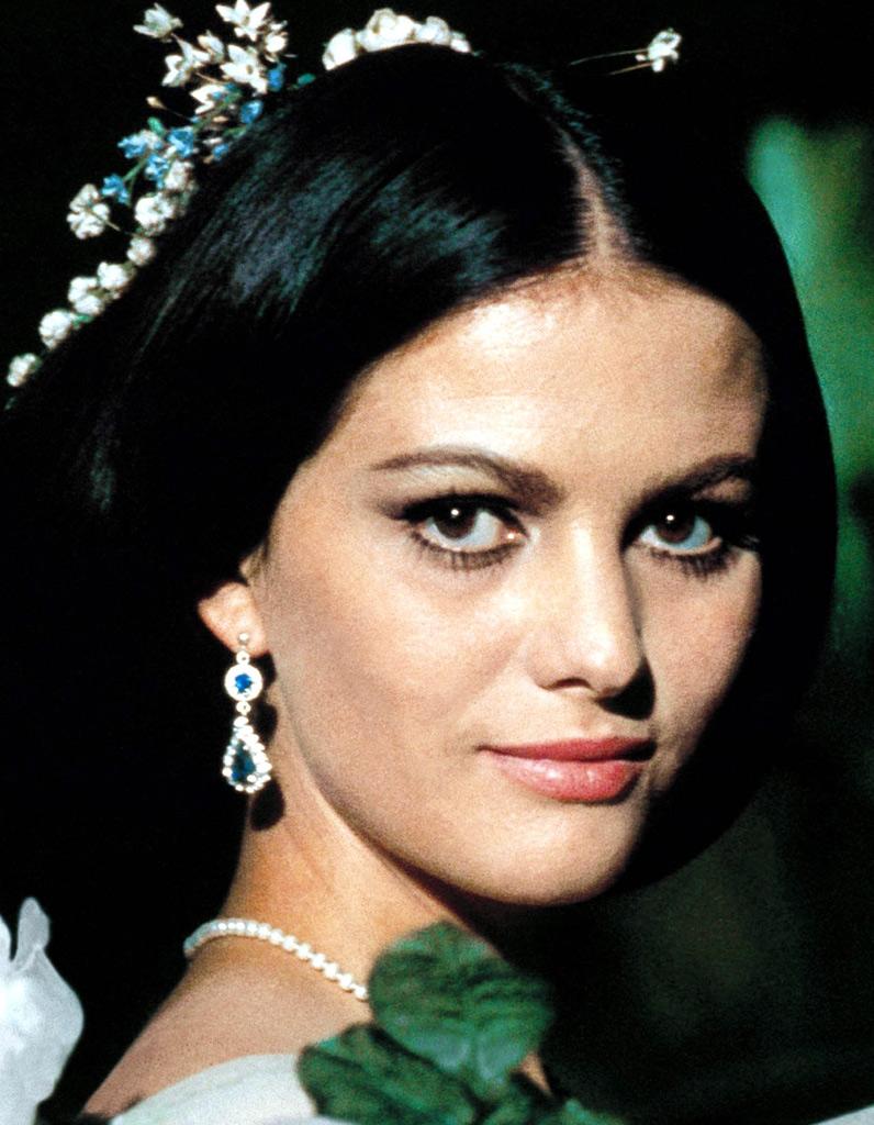 Claudia Cardinale - Le...