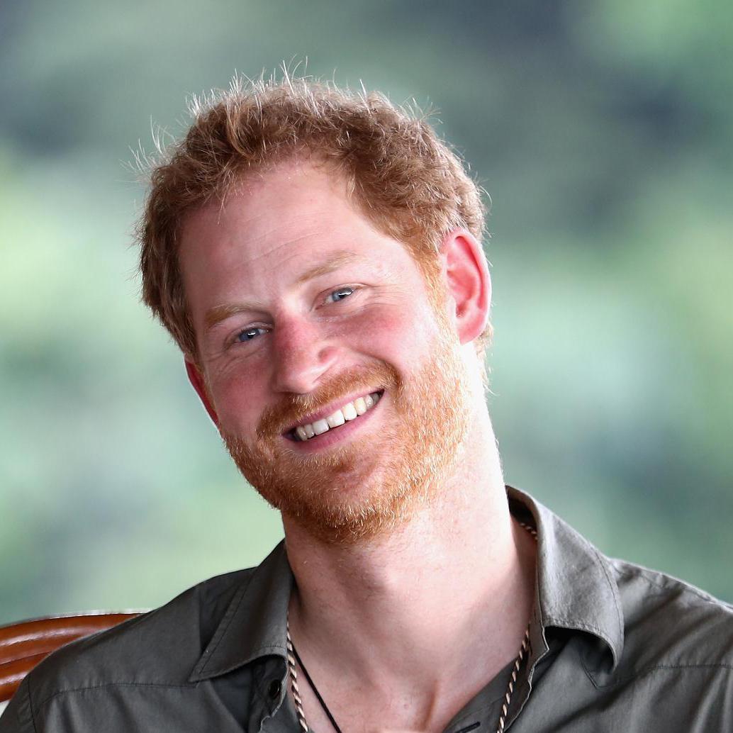 Meghan Markle Et Le Prince Harry : Découvrez Leur Première
