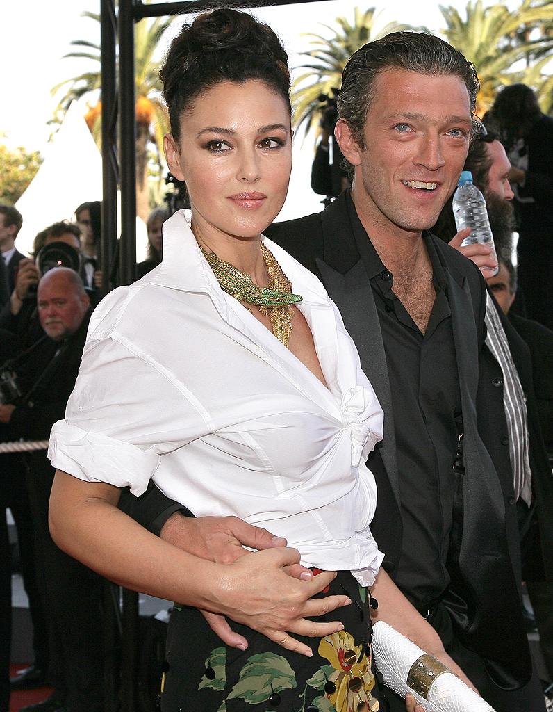 Monica Bellucci Et Vincent Cassel Le Couple Glamour N Est Plus Elle