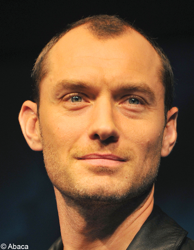 Très Jude Law calvitie - Rasés ou chevelus : comment les préférez-vous  QQ39