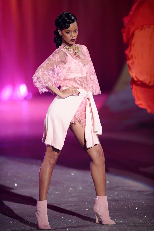Rihanna photo nue s