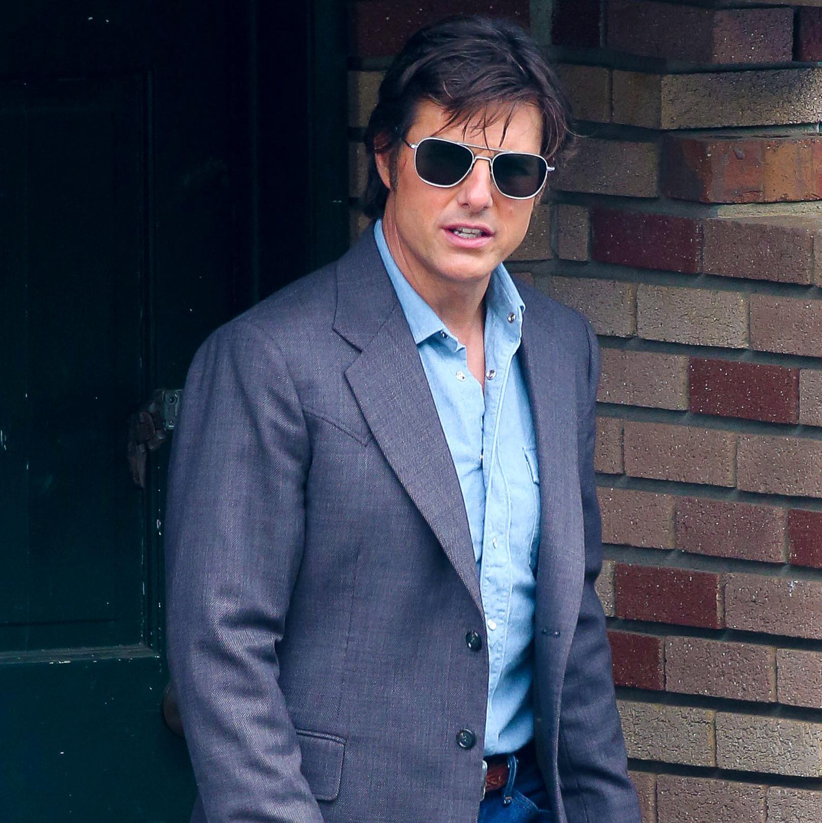 nouvelle nike air max 95 - Tom Cruise - Sa bio et toutes ses news people - Elle
