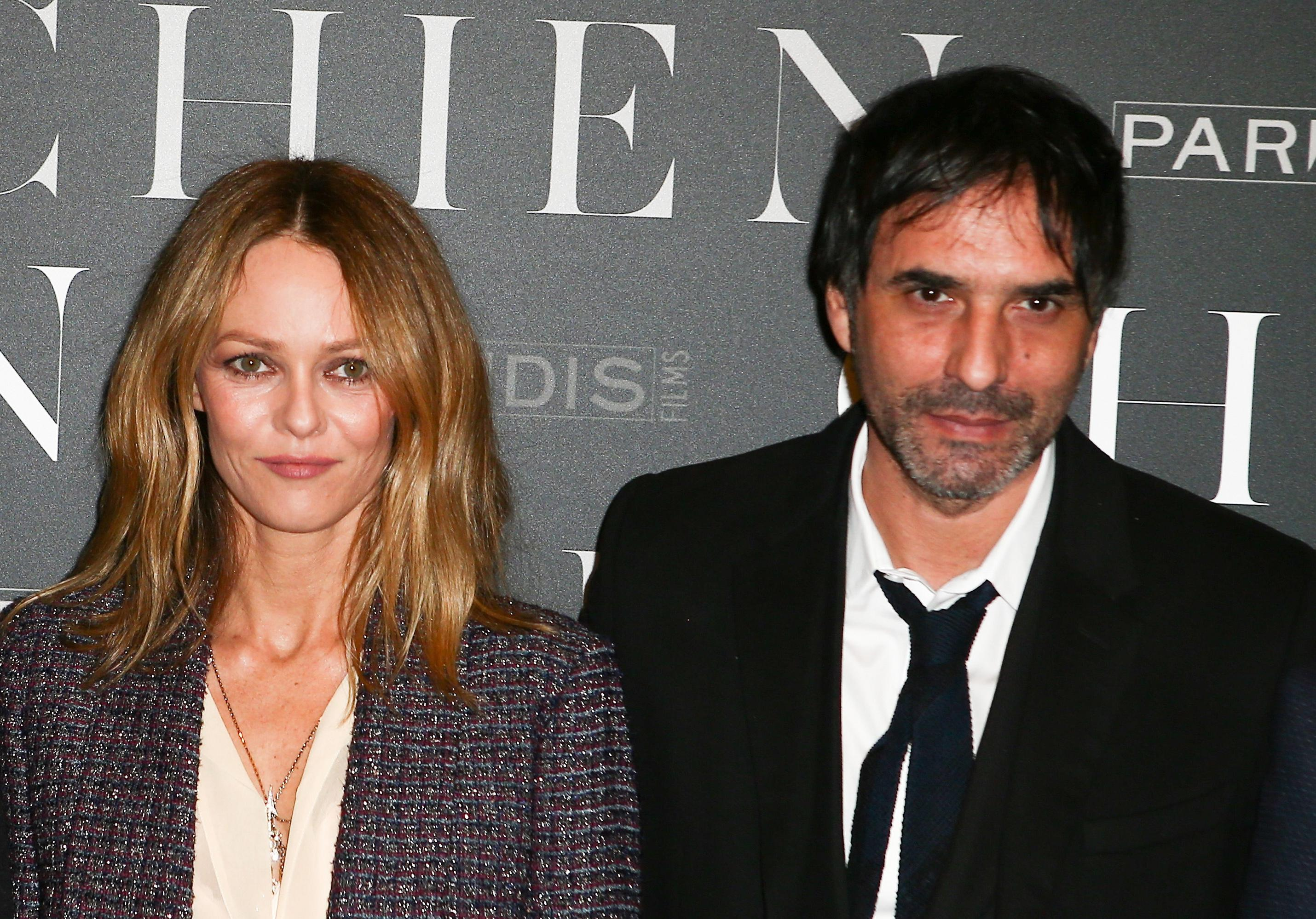 vanessa paradis ses mots tendres sur son compagnon samuel benchetrit elle. Black Bedroom Furniture Sets. Home Design Ideas