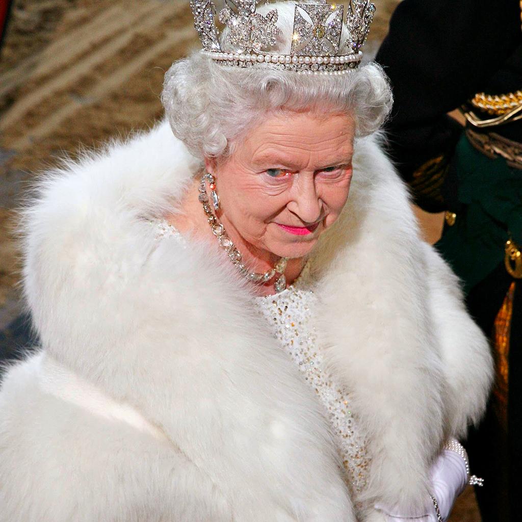 Souvent Voici la chanson préférée de la reine d'Angleterre, et vous avez  SZ52