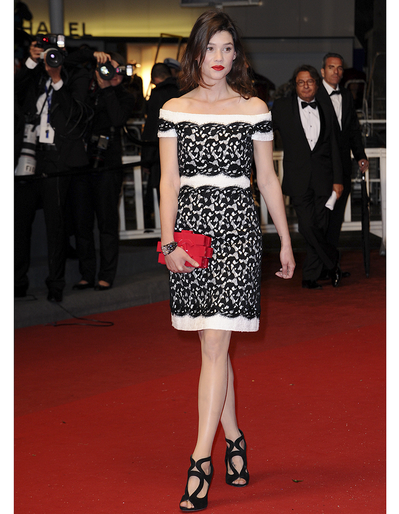 Glamour at Cannes (1)