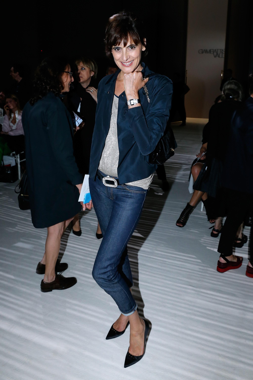 Fashion Week Leparisien