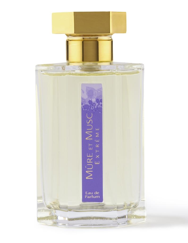 M re et musc extr me l artisan parfumeur 15 parfums for Mure et musc l artisan parfumeur