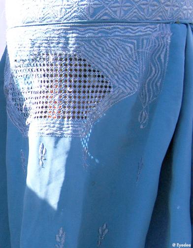 Toutes les femmes qui portent la burqa les femmes de la for Se portent pour saluer