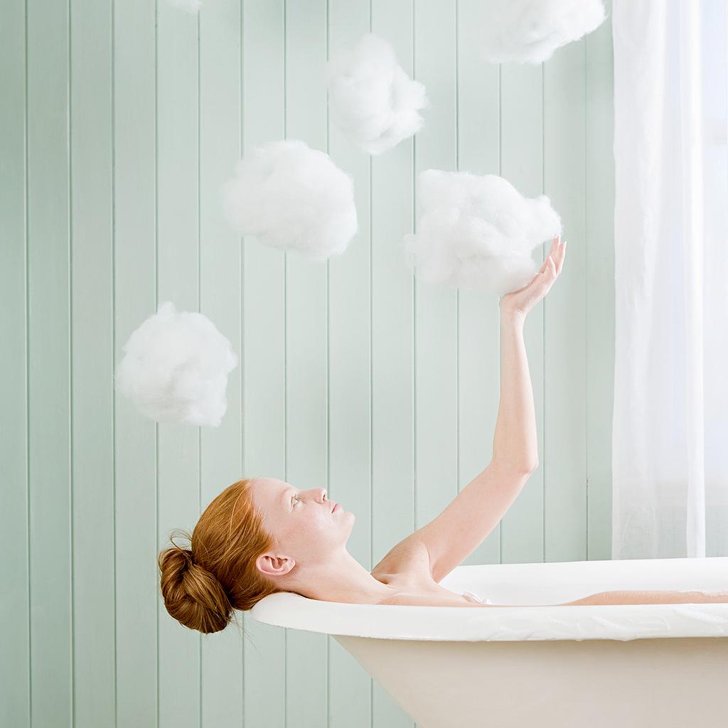 4 femmes britanniques sur 5 ne se lavent pas tous les jours elle. Black Bedroom Furniture Sets. Home Design Ideas