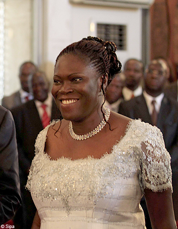 Femme cherche mari en cote d'ivoire
