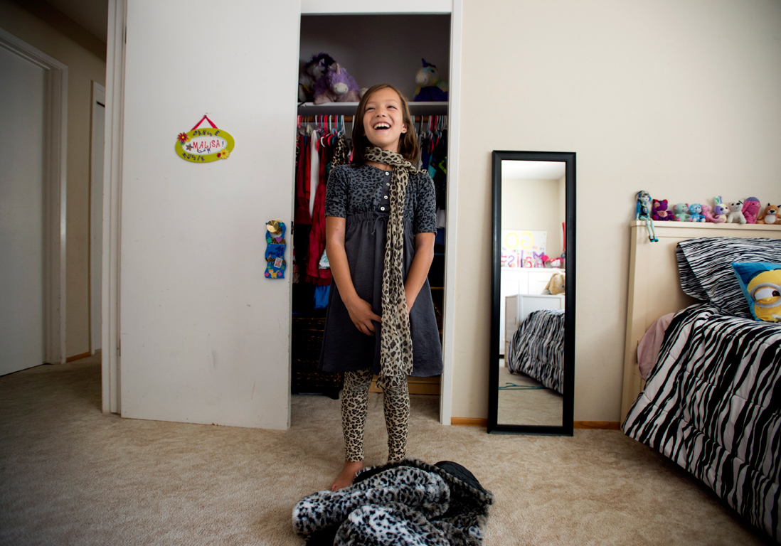 malisa le gar on qui est une fille elle. Black Bedroom Furniture Sets. Home Design Ideas