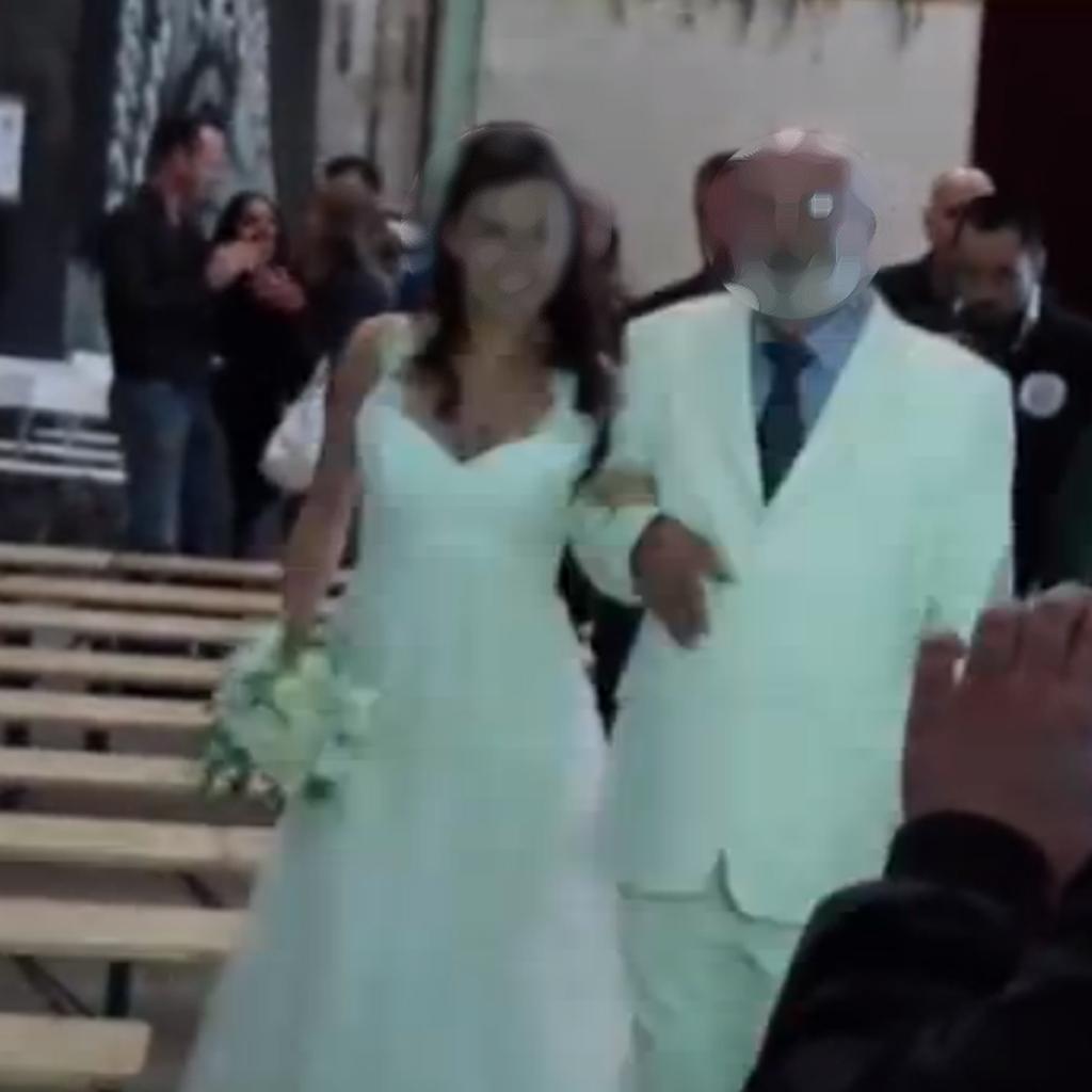 Partouze au mariage - 2 1