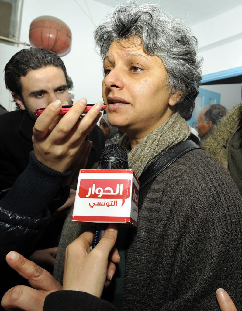 Femme veuve cherche homme tunisie