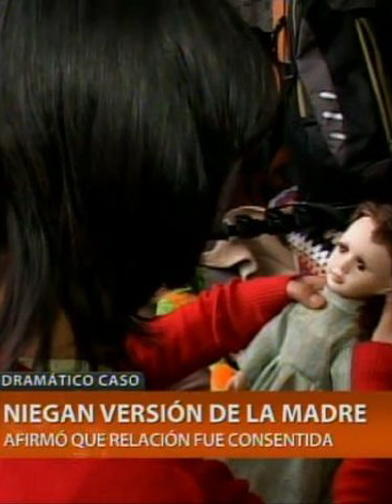 Une Chilienne de 11 ans, violée, tombe enceinte - Elle